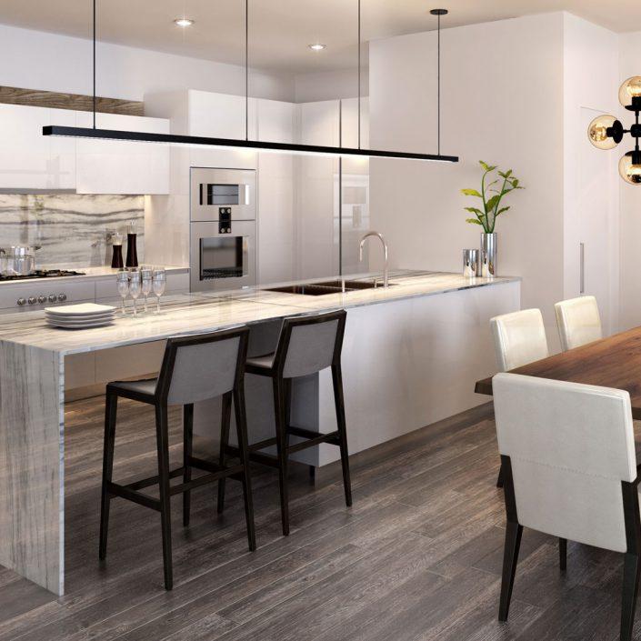 Kitchen Design Showrooms Chicago